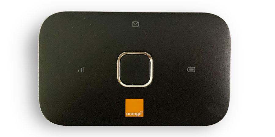 pocket wifi router